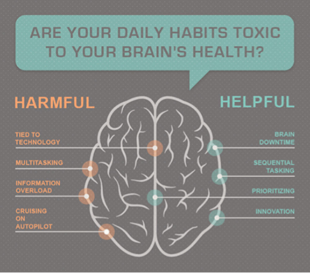 Are Your Daily Habits Harming Your Brain What We Stand For