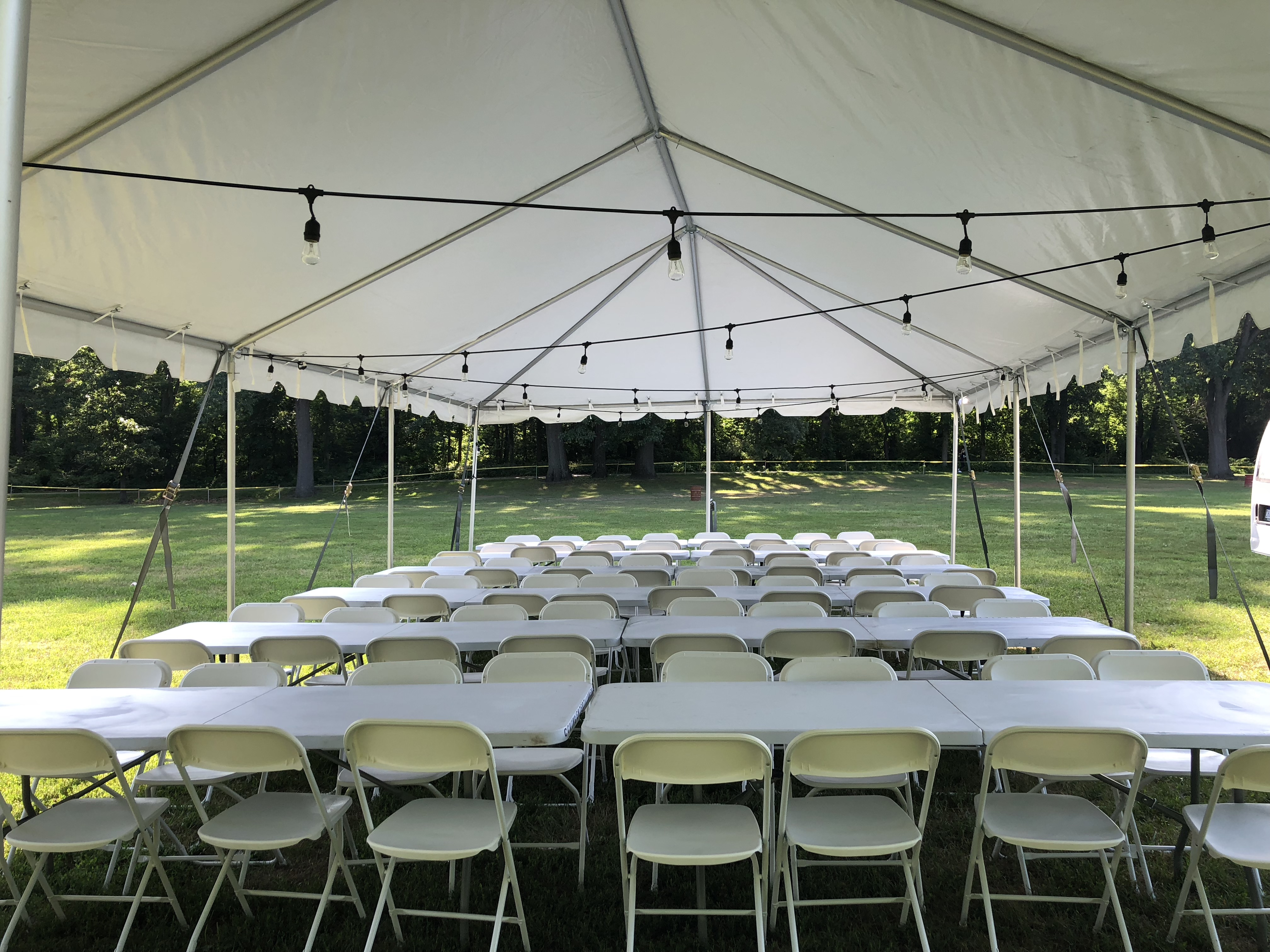 Where Can I Rent Tables And Chairs Table And Chair Rental Party Rentals Tc S Tents And Events