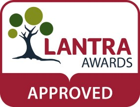 TCS approved to deliver Lantra awards training - Tom Stidder