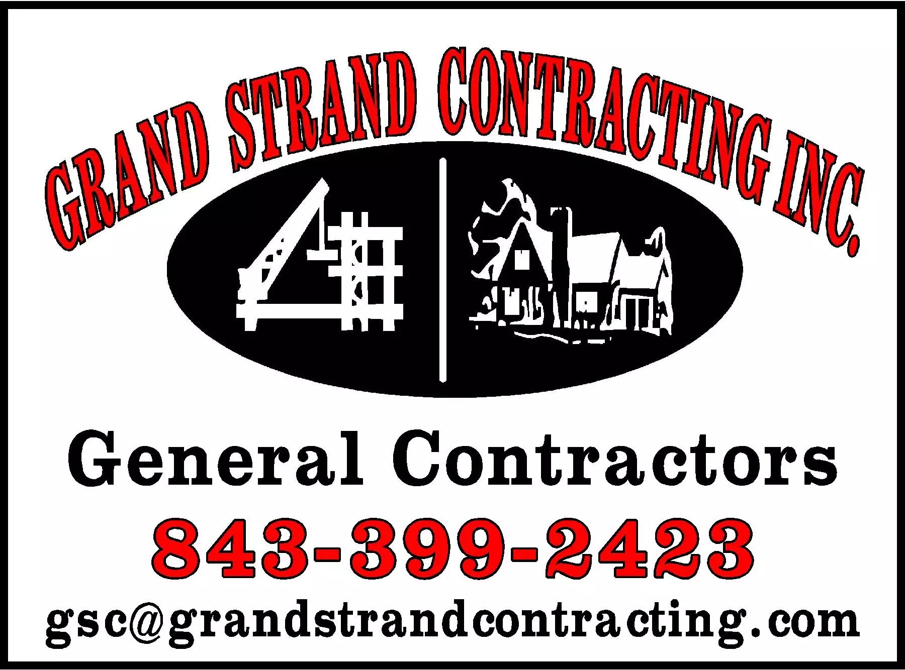 Grand Strand Contracting