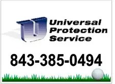 Universal protection Services