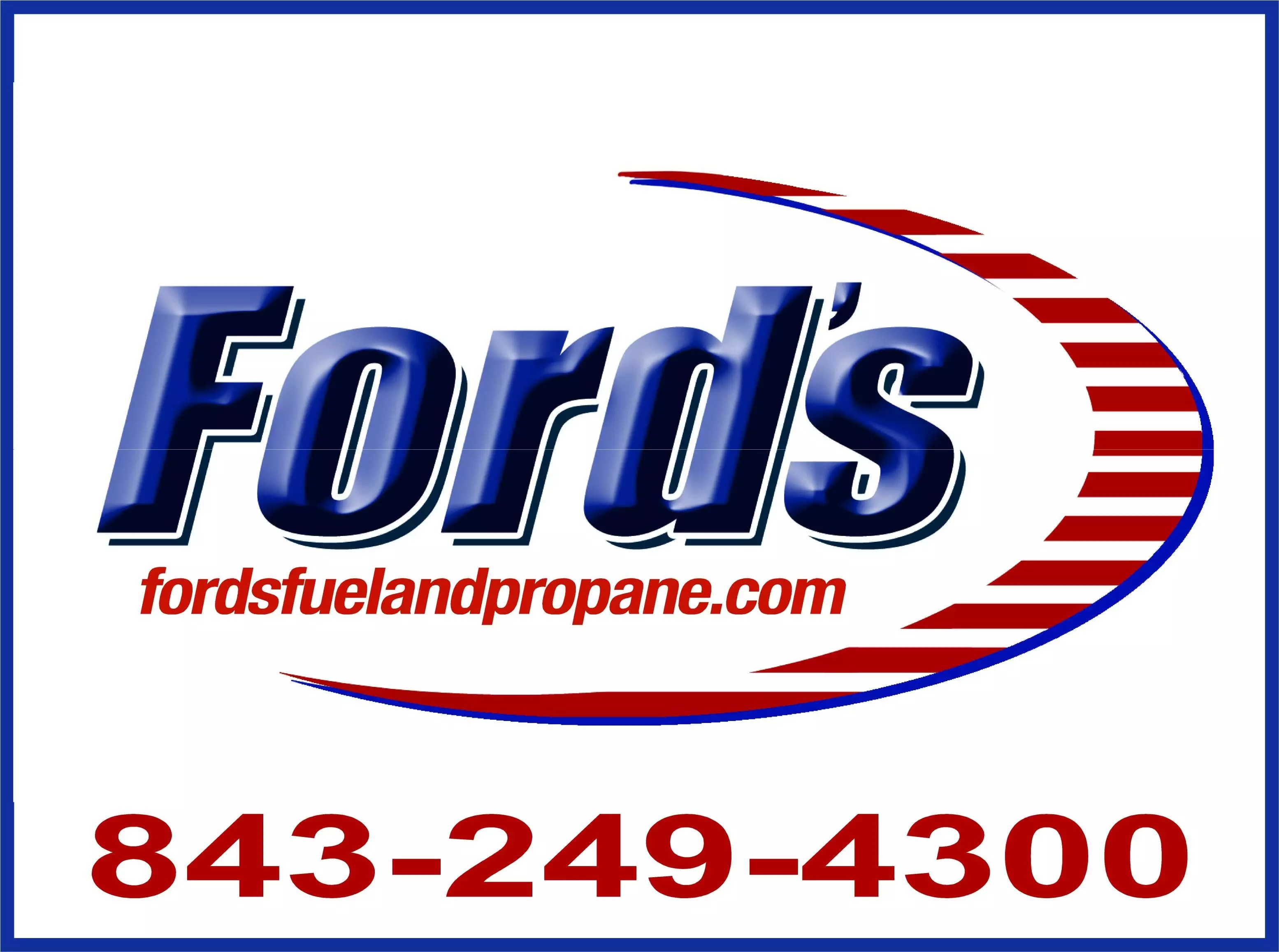 fords propane