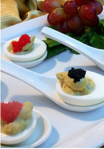 Hors doeuvres left - Hors-d'oeuvres_left