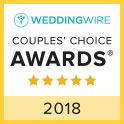 WeddingWire Couples Choice Awards 2018 - WeddingWire-Couples'-Choice-Awards-2018