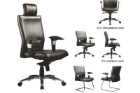 Office Chair - Malaysia Home Office Furniture