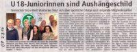 Offenbach Post vom 02.03.2013