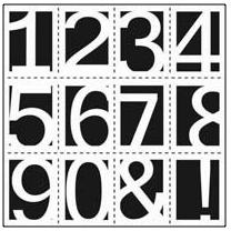 TCW315 Life Numbers