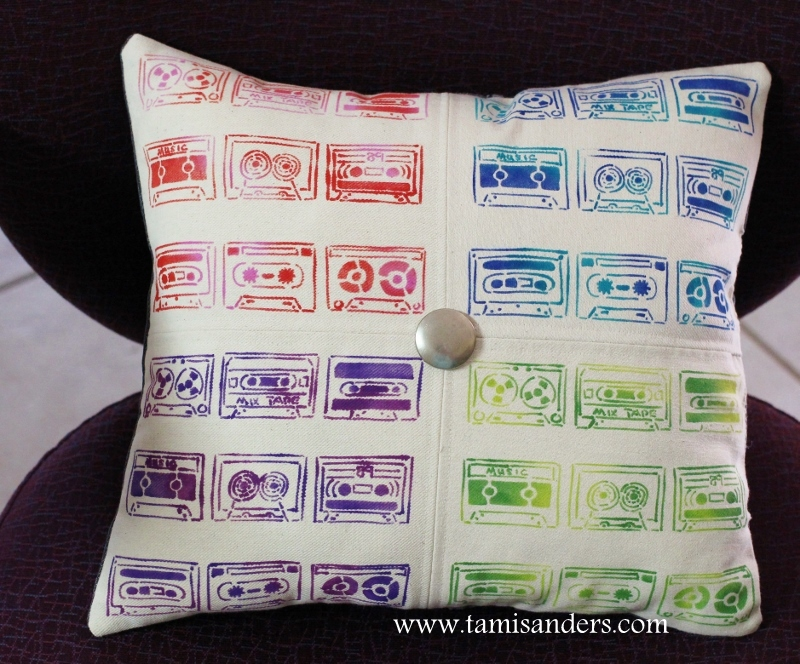 mix it up pillow - tsanders wm
