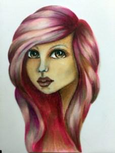 Mepxy-Girl