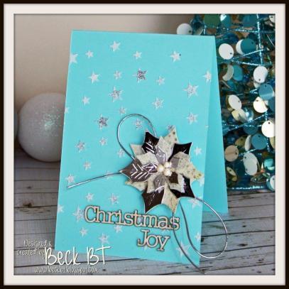 Christmas Joy card2