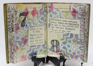 tcw - drews altered book - 7 and 8 wm