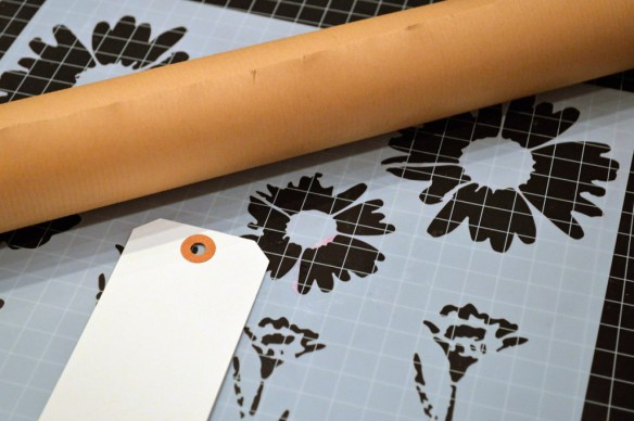 Stenciled Wrapping Paper_TCW_June 2015 (18)