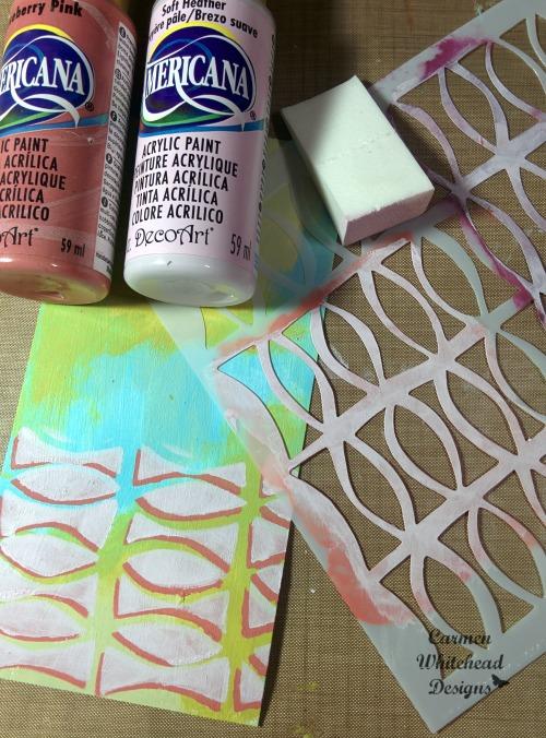 stencil bump technique tag 2