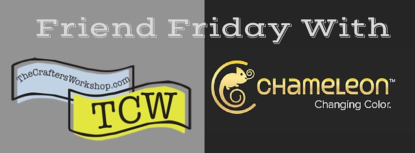 Friend Friday TCW and Chameleon Pens