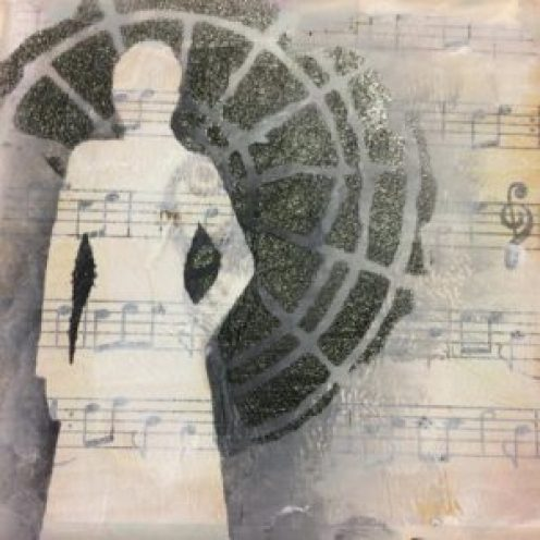 TCW stencil project-ART BY MARLENE