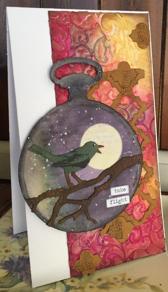 Kim Schofield_Endless Swirls_Card
