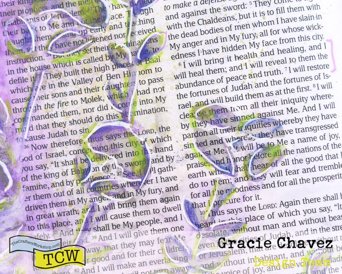 BibleJournalingwithTCWstencilsandSilverGesso_GracieChavez_3