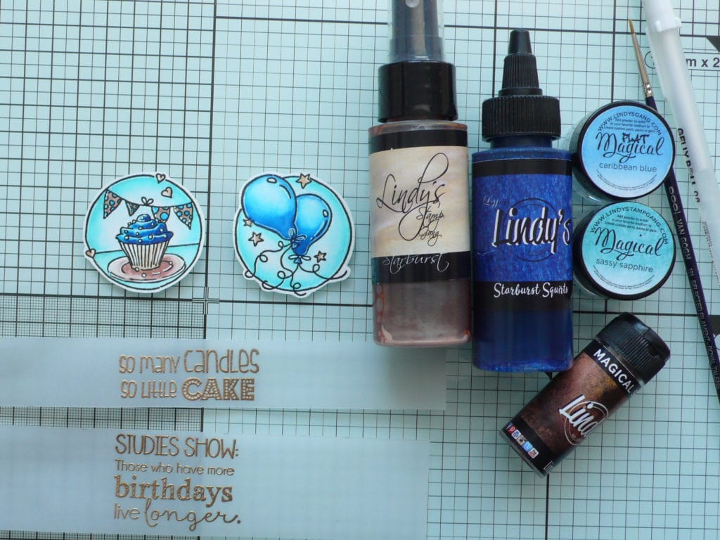 How to create alcohol ink bacckgrounds using stencils