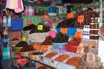 chiles! Mercado 20 noviembre