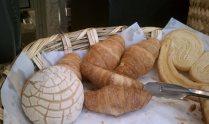 Eno's bread basket