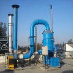 Quy trình xử lý khí thải – Mối quan tâm của nhiều người