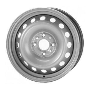 TREBL  Lada  42B29C  5,0R13 4 98 ET29  d60,1  Silver  [9099778]