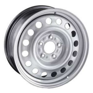 TREBL 9207T 6.5×16/6×139.7 ЕТ56 D92.5 Silver
