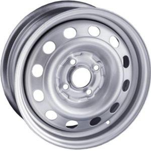 ARRIVO AR003 5×13/4×98 ET40 D58.6 Silver