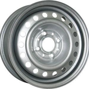 SDT U5040B 5×13/4×98 ET40 D58.6 Silver