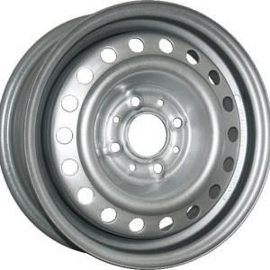 SDT U5075 5×13/4×100 ET46 D54.1 Silver