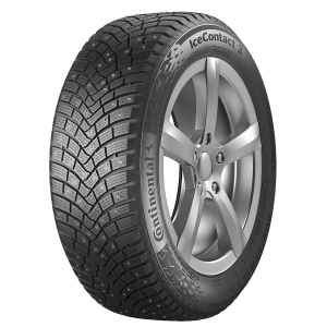 235/45R18 98T XL IceContact 3 FR TR (шип.)