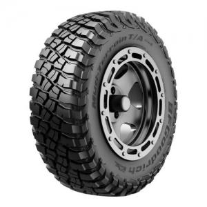 LT305/70R16 118/115Q LRD Mud-Terrain T/A KM3 TL