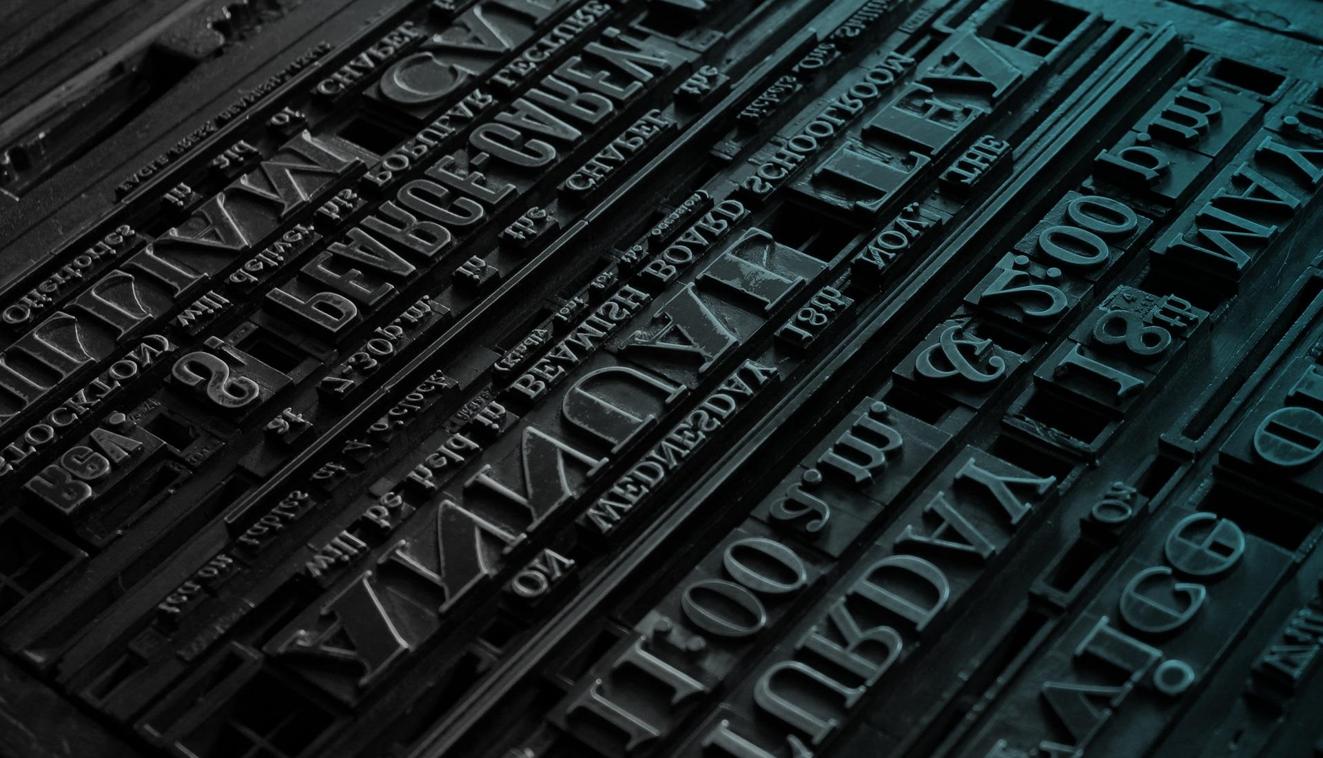 Diseño de impresos y publicaciones