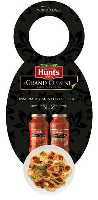 Colgante BTL Hunt;s Grand Cuisine