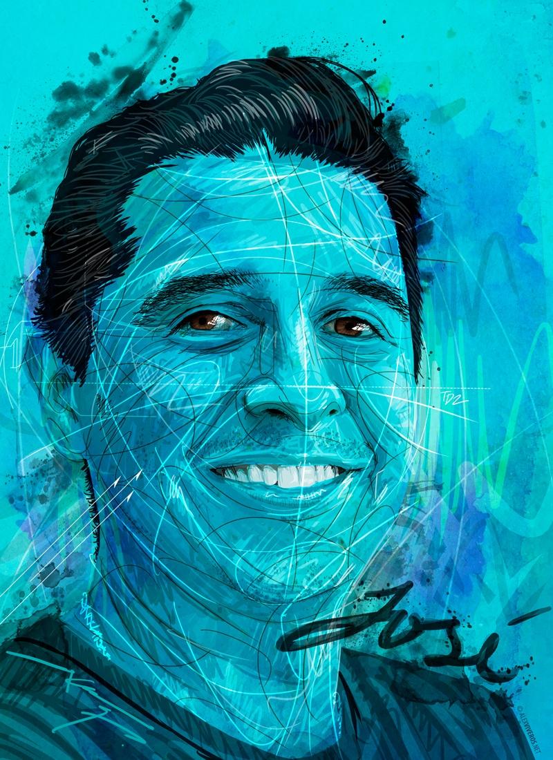 Jose TD2Branding