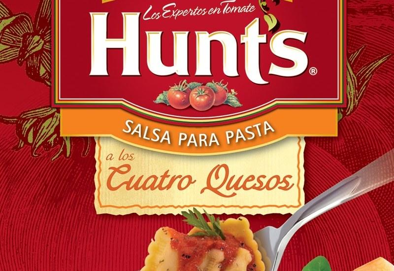 Salsa para Pastas Hunt's
