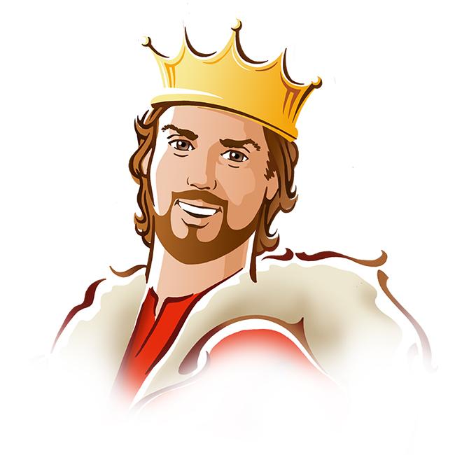 Illustración Carlos V