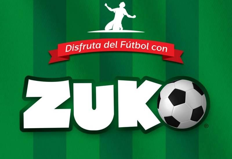 Zuko Mundial TD2 Branding