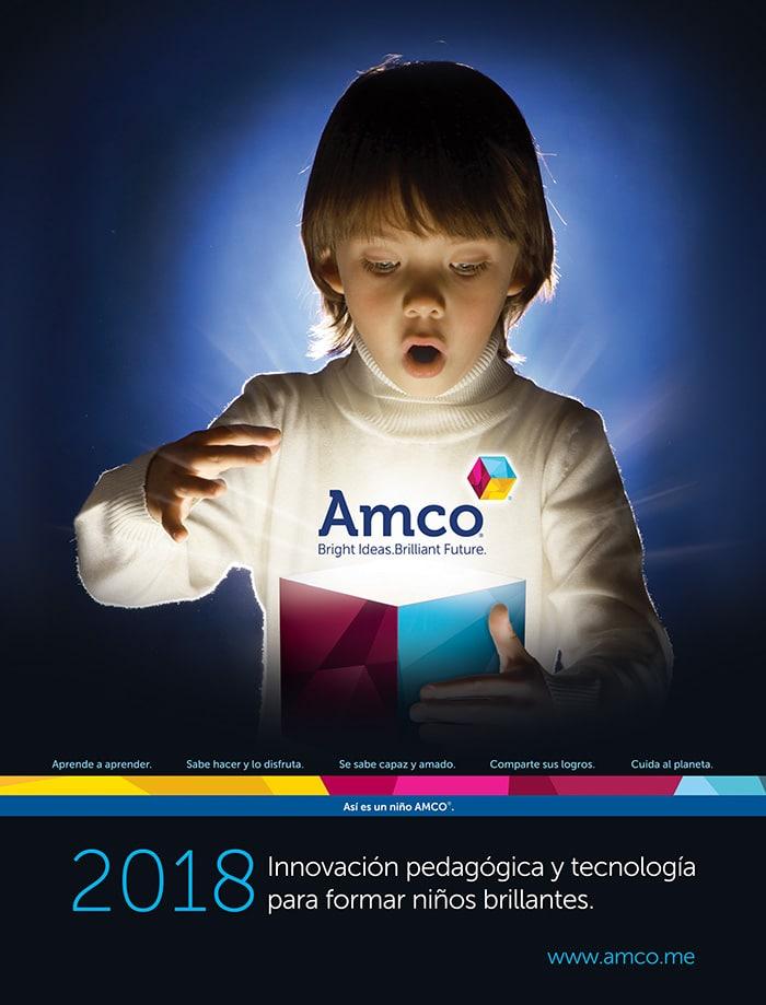 Amco Anuncio Revista-TD2Branding