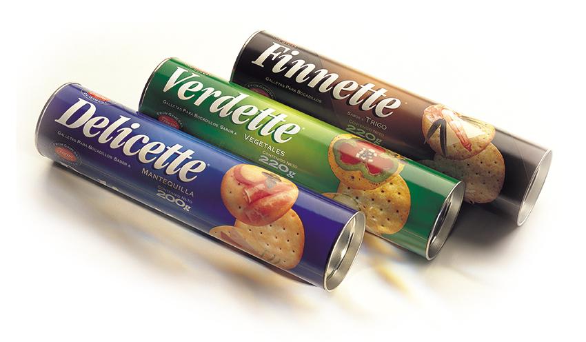 Finezza Craquettes Branding