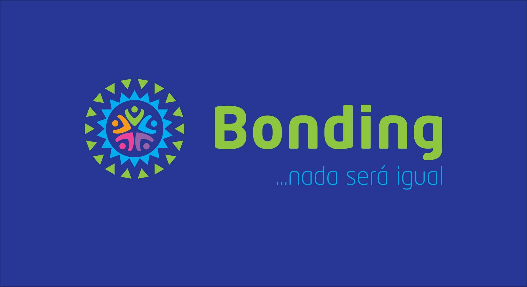 Bonding Logo e Isotipo TD2 Branding