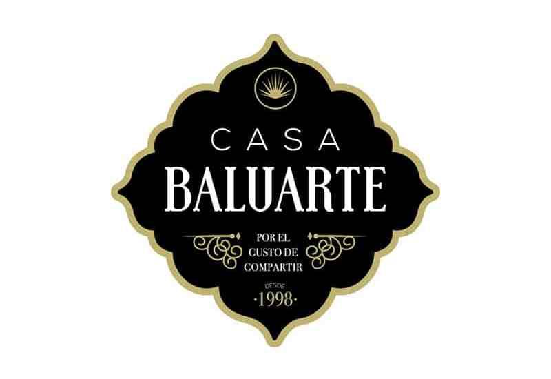 Agencia de diseño experta en identidad   Casa Baluarte