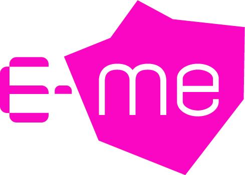 E-me TD2 Branding
