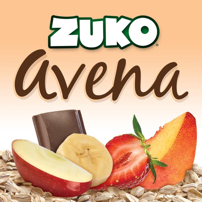 Zuko Avena TD2 Branding