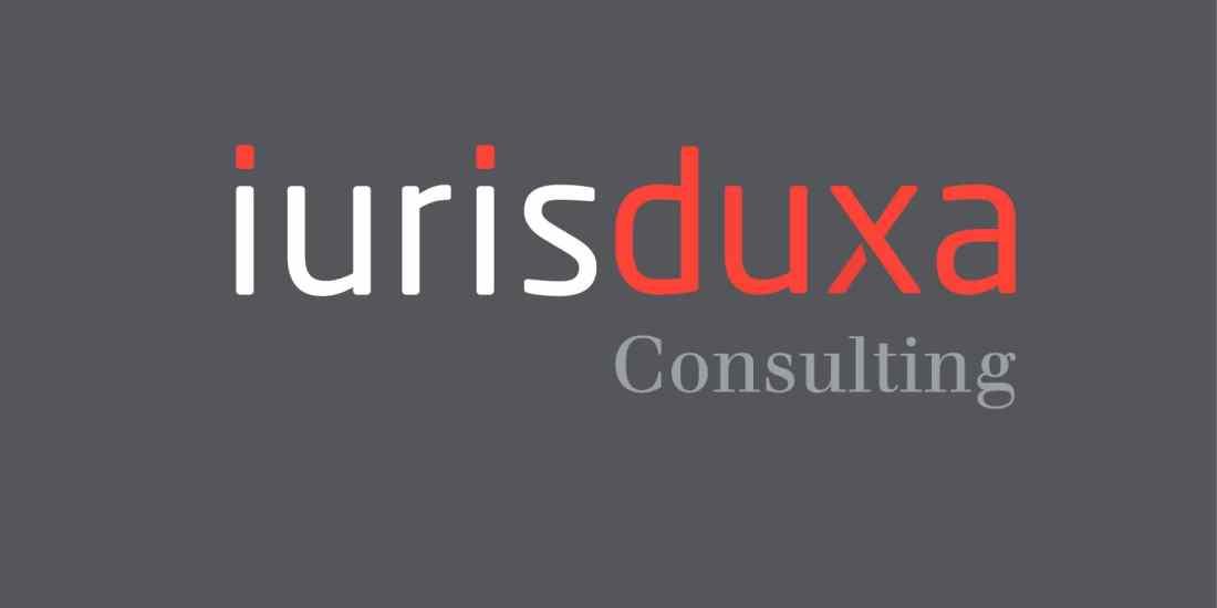 Logotipo Iurisduxa