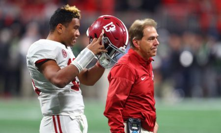 Tua and Saban