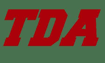 touchdown alabama logo red