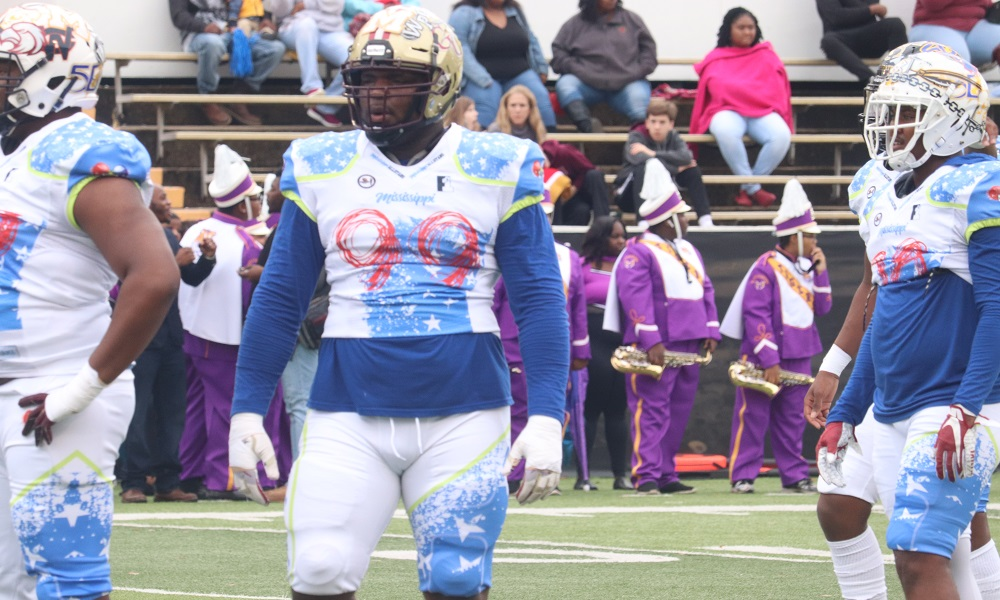 WATCH: Who is Alabama recruiting hard heading into February?