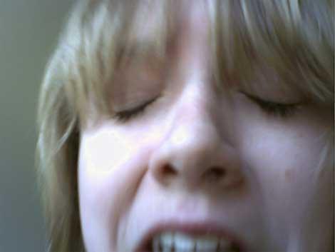 Estornudo