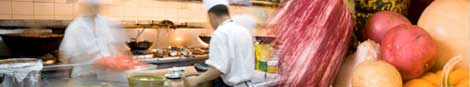 Food Allergies: Challenges and Opportunities for Food Service